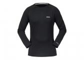 Imagen de Evolution Merino Men's Base Layer T-Shirt / black