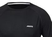 Evolution Merino Men's Base Layer T-Shirt / black