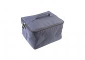 Cooler bag / stone gray