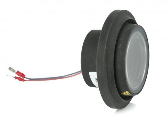 LED Einsatz passend für Ihren Deckstrahler von aqua signal. 10-30 V, 5W. (Bild 2 von 3)