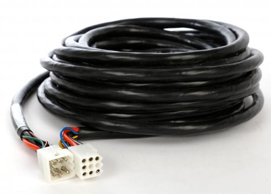 Verlängerungskabel passend für Ihren JABSCO Suchscheinwerfer. Erhältlich in unterschiedlichen Längen.