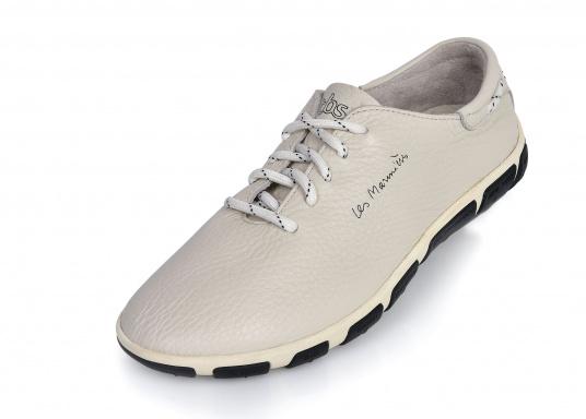 ae29fb5c521867 ... Chaussures de pont femme classiques et sportives offrant un grand  confort. En cuir de veau ...
