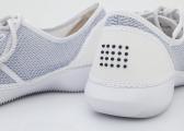 JANNICE Women's Boat Shoe / blue
