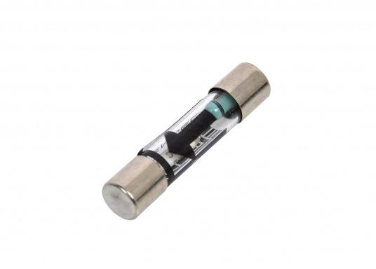 ENGEL Ersatzsicherung mit Verpolungsschutz für 12 V DC Anschlusskabel von ENGEL Kühlboxen.