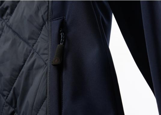 Die Damenjacke AJO im skandinavischem Look von KEY WEST ist ein modischer Hingucker. (Bild 9 von 10)