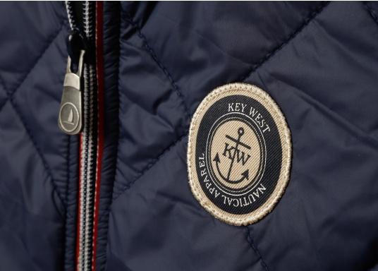 Die Damenjacke AJO im skandinavischem Look von KEY WEST ist ein modischer Hingucker. (Bild 8 von 10)