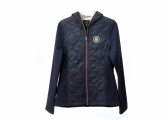 Afbeelding van AJO Ladies Softshell Jacket / navy