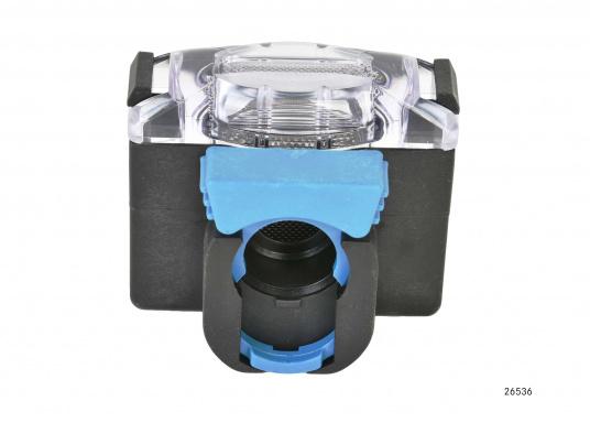 Originaler Schmutzfilter für die Triplex Druckwasserpumpen PAR MAX von JABSCO. (Bild 2 von 3)