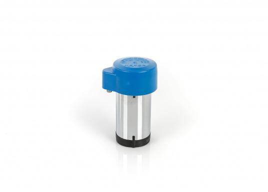 Compresor de recambio adecuado para su bocina de compresor. Disponible en dos versiones diferentes. (Imagen 3 de 4)