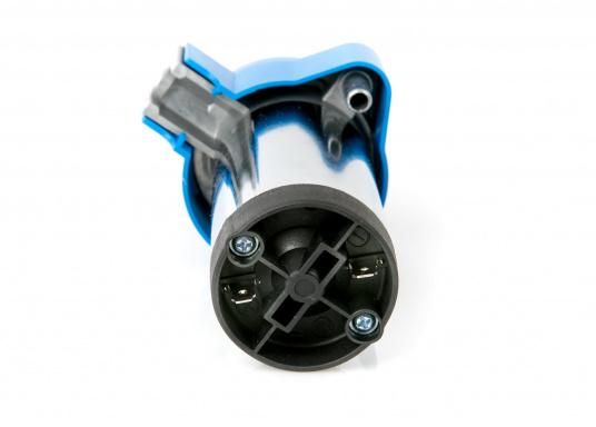 Compresor de recambio adecuado para su bocina de compresor. Disponible en dos versiones diferentes. (Imagen 4 de 4)