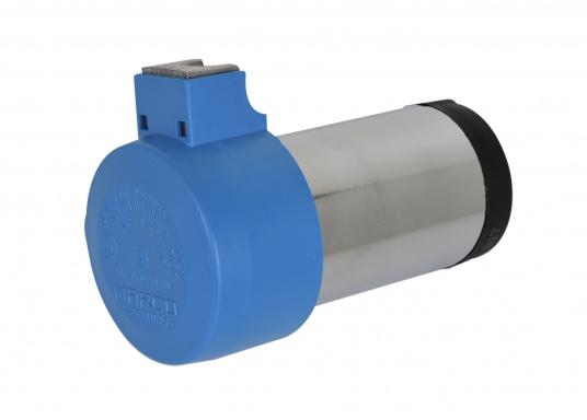 Compresor de recambio adecuado para su bocina de compresor. Disponible en dos versiones diferentes.