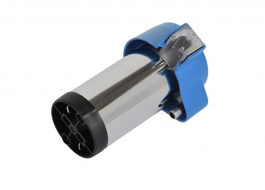 Compresor de recambio adecuado para su bocina de compresor. Disponible en dos versiones diferentes. (Imagen 2 de 4)