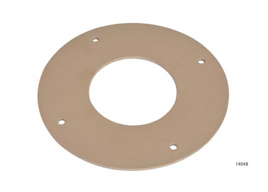 Originaler Ersatzdichtungsring für das Unterteildesmanuellen Bord WC's von RM 69. Teilenummer: 515.