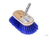 Afbeelding van Deck Brush, extra soft / blue