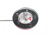 Fuel gauge / manual