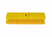 Scrubbing Brush / Soft / with Water Passage