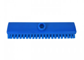 Scrubbing Brush / Hard / with Water Passage