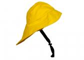 Rain cap / yellow