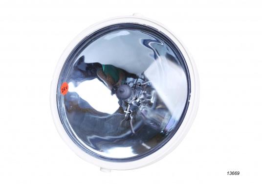 Hier finden Sie für Ihren NIGHT EYE Einzelsuchscheinwerfer eine passende Ersatzlampe. Erhältich in 12 und 24 Volt. (Bild 2 von 4)