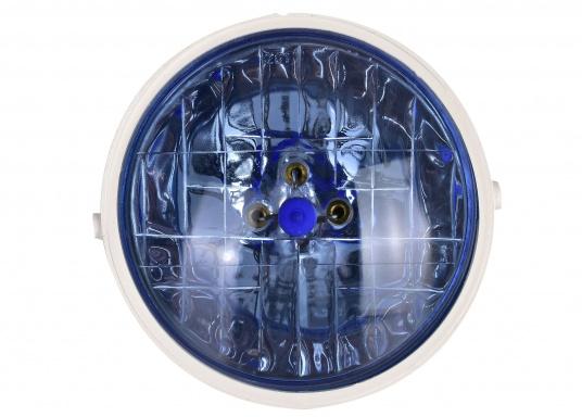 Hier finden Sie für Ihren NIGHT EYE Einzelsuchscheinwerfer eine passende Ersatzlampe. Erhältich in 12 und 24 Volt.