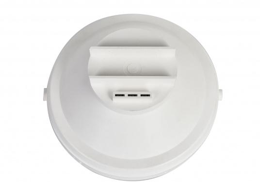 Hier finden Sie für Ihren NIGHT EYE Einzelsuchscheinwerfer eine passende Ersatzlampe. Erhältich in 12 und 24 Volt. (Bild 3 von 4)