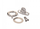 Turn Clasps / 4 pcs