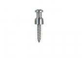 Image of Wooden Screws / 10 pieces