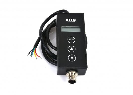 Analogue NMEA2000 Converter NKC42