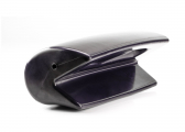 solid stern fender MATCH 60 / dark blue