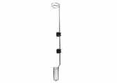 Holder for marker buoy / stainless steel