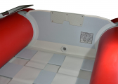 NEMO 230 Dinghy / Slatted Floor / 2.5 Person / 2.25 m