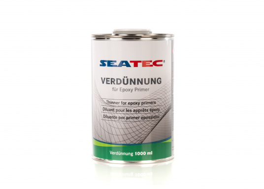 Special thinner for SEATEC EPOTEC epoxy primer.