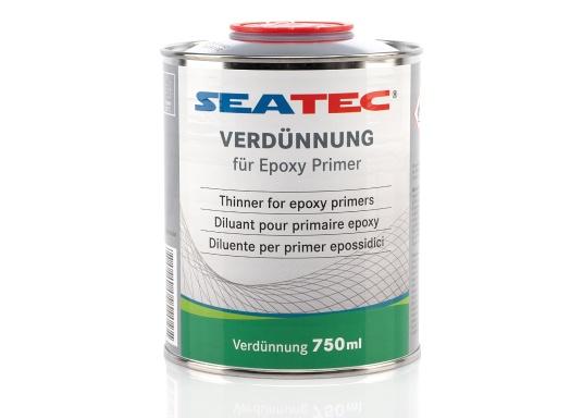 Spezielle Verdünnnung für SEATEC-Epoxy Grundierung EPOTEC.