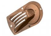 Schutzgitter, Bronze