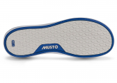 Chaussures de pont NAUTIC SPEED / bleu marine