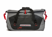 Image of Duffel bag / 40 L / black/gray