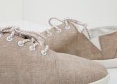 Scarpe donna TEODORA / beige