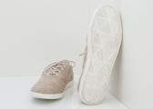 TEODORA Women's Shoe / beige