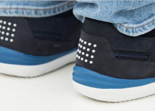 Der sportliche TBS-Sneaker MAHANI ist sehr bequem zu tragen und gewährleistet jederzeit einen sicheren Halt an Deck. (Bild 5 von 9)
