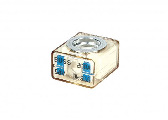 Hier finden Sie für Ihren Batteriepol-Sicherungshalter passende MRBF-Sicherungen. 30 - 300 A. (Bild 2 von 3)
