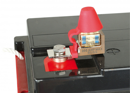 Qui troverai i fusibili MRBF adatti per il portafusibili-batteria. 30 - 300 A. (Immagine 3 di 3)