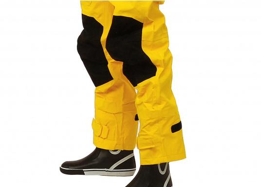 High-quality offshore sailing jacket and pants made of 3-layer fabric with an XPU membrane. Waterproof with Tizip® / MasterSeal® zippers. (Afbeelding 21 of 21)