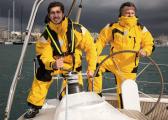 Unisex Offshore Set MANDURAH OCEAN / gelb