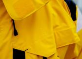 Ensemble hauturier unisexe MANDURAH OCEAN / jaune