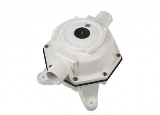 Originale Ersatzpumpe für die Unterdeck-Montage des Vakuum-WC's POPULAR von LAVAC. (Bild 5 von 5)