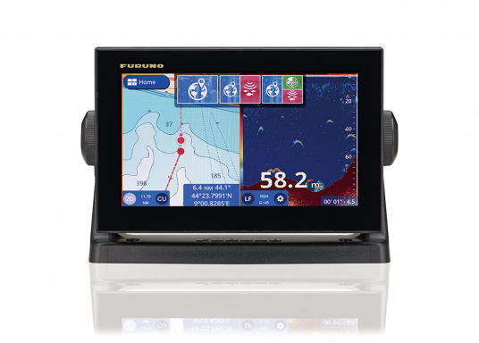 Furuno Chartplotter Gp1971f Only 129995 '� Buy Now Svb Yacht And