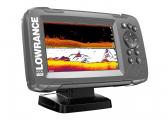 Fishfinder Hook²-5x SplitShot GPS