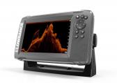 Fishfinder Hook²-7x SplitShot GPS
