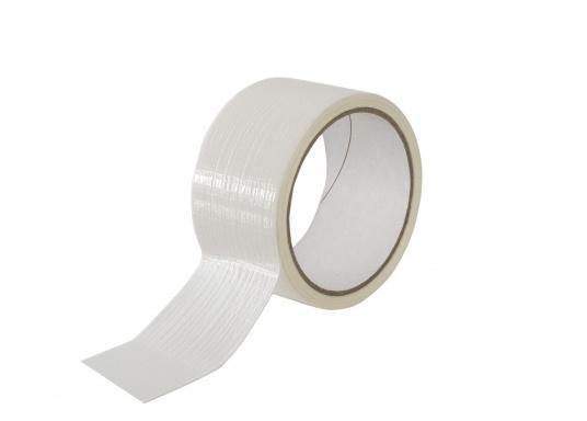 Reparaturband für Abdeckplanen.   Breite: 50 mm  Länge: 10 m