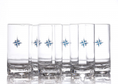 NORTHWIND Glass Set